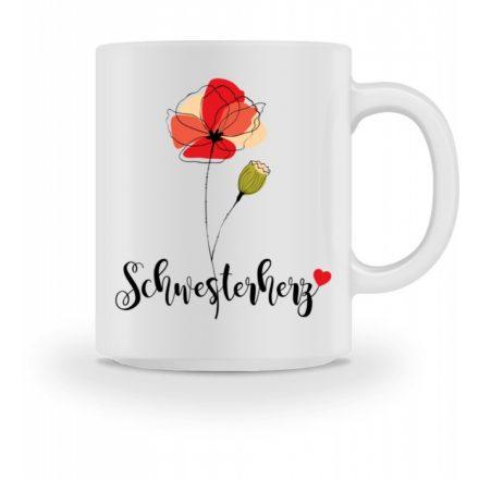 Schwesterherz, Geschenk