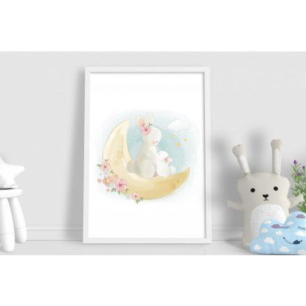 kidsposter, walldecoration, nursery room decor